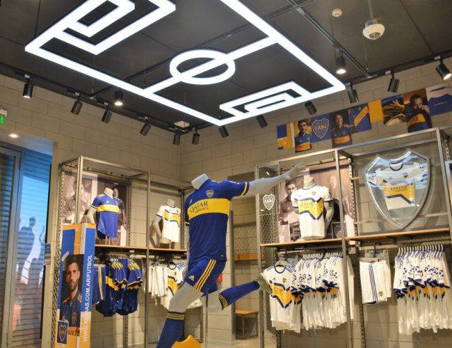 Boca Juniors - ILUTEC Soluciones