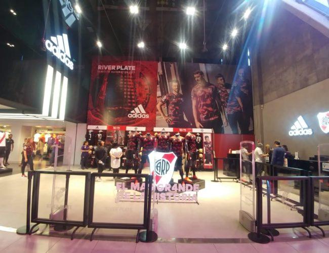 River Plate - ILUTEC Soluciones