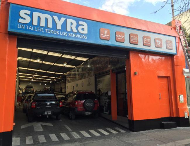 SYMRA – ILUTEC Soluciones